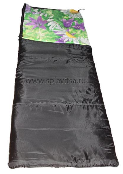 Производство спальных мешков